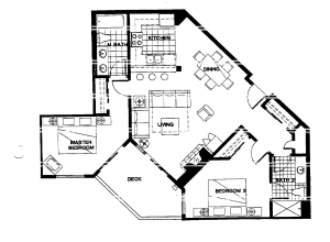 PH320 Floorplan